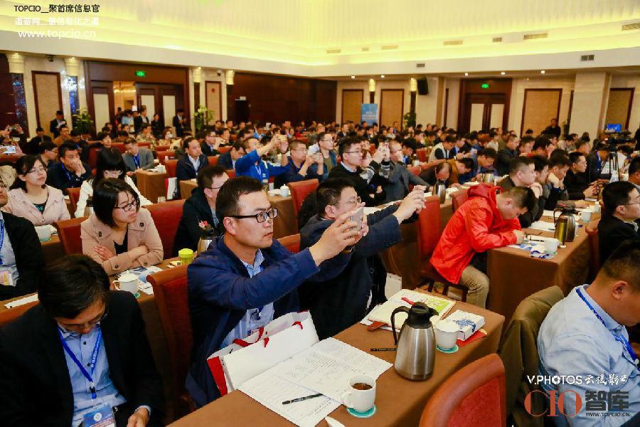 2019年山东CIO智库年度峰会暨大数据应用高峰论坛,重磅来袭!