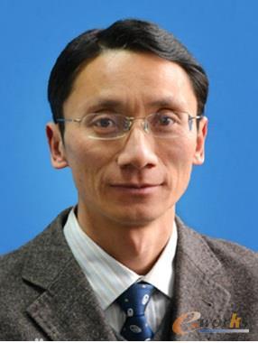 华中科技大学材料科学与工程学院周华民教授