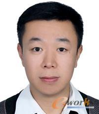 中车研究院技术研究部副总经理刘昱
