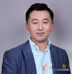 北京安怀信科技股份有限公司CEO/创始人李焕