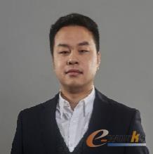 海康威视电子制造行业负责人陶毅君